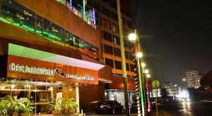 Best offers for Odst Jeddah Hotel Jeddah