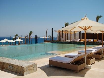 Honeymoon Trip Ecotel Dahab