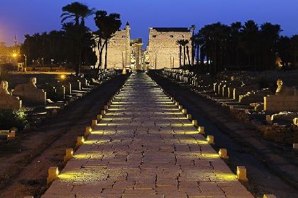 Travel Offer Iberotel Hotel Luxor