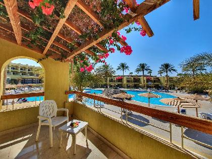 Travel Offer Palm Beach Resort Hurghada