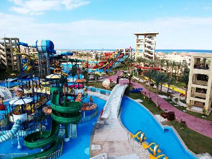 Travel Offer Sharm El Sheikh, Rixos Premium Seagate Hotel