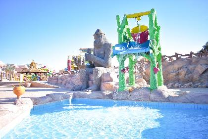 Travel Offer Parrotel Aqua Park Resort Sharm El Sheikh