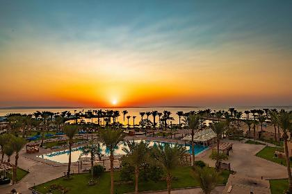 Travel Offer Continental Hotel Hurghada