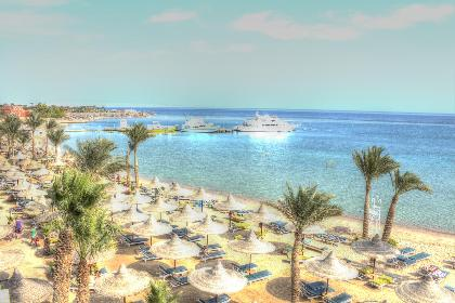 Travel Offer Giftun Azur Hotel Hurghada