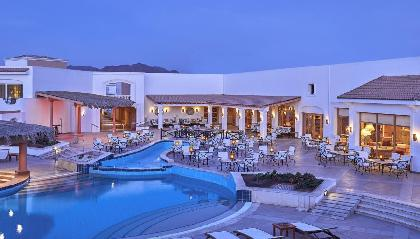 Travel Offer Iberotel Palace Sharm El Sheikh