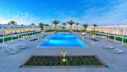 Travel Offer Solymar Reef Marsa Alam