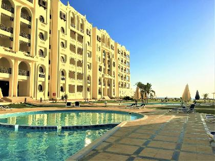 Travel Offer Gravity Sahl Hasheesh Hotel