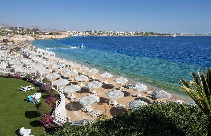 Travel Offer SUNRISE Arabian Beach Resort  Sharm El Sheikh