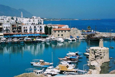 Summer offer to Limassol Cyprus