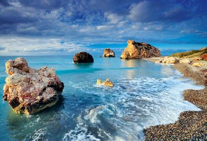 The most beautiful trips in the summer to Cyprus