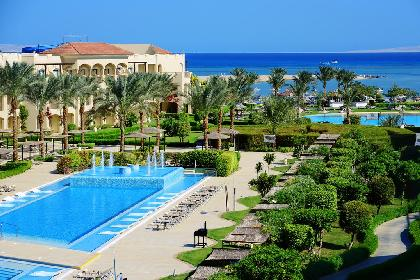 Travel Offer Jaz Aquamarine Hurghada
