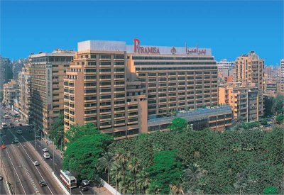 Travel Offer Horizon Shahrazad Hotel Cairo