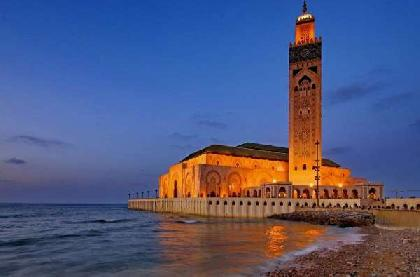 Travel Offer Casablanca Casablanca & Marrakech