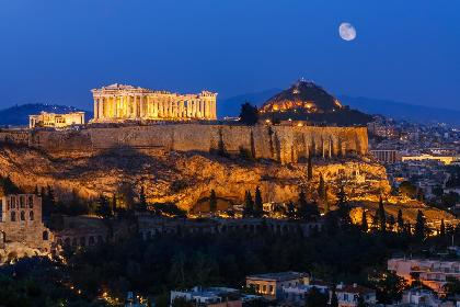 Travel Offer Athens 6 Days / 5 Nights