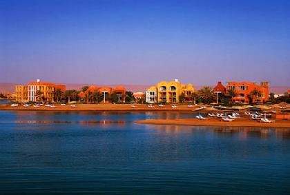 Travel Offer Paradise Golden 5 Hotel Hurghada