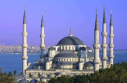 Travel Offer Istanbul 06 Days / 05 nights
