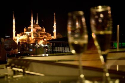 Travel Offer Istanbul 06 Days
