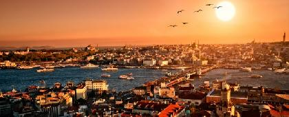 Travel Offer Istanbul 08 Days