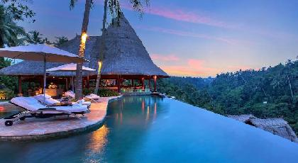 Travel Offer Bali Island Bali Indonesia 06 Days