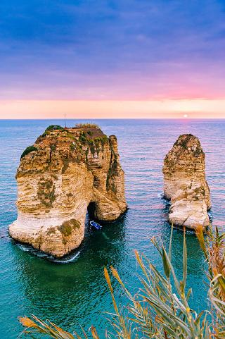 Travel Offer Beirut trip in Sham El Nessim for 5 days