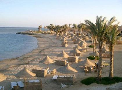 Travel Offer Pensee Royal Garden Hotel Marsa Alam