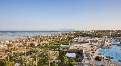 Travel Offer Coral Sea Holiday Resort Sharm El-Sheikh