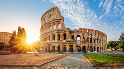 Travel Offer Rome 05 Days / 04 Nights