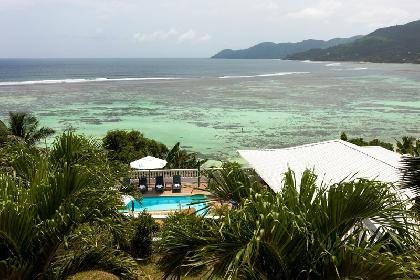 Travel Offer Seychelles island