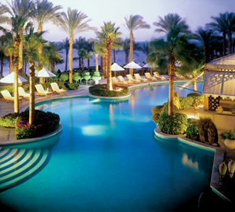Travel Offer Hilton Sharm Waterfalls Resort