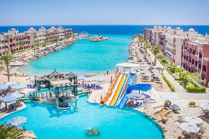 Travel Offer Sunny Days El Palacio Hotel Hurghada