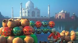 Travel to  India Tours in  India Travel Offers to India
