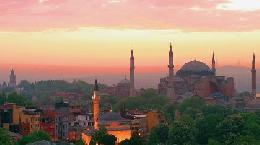 Travel Offer Turkey Summer offer to Istanbul