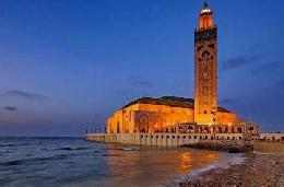 Travel Offer Morocco Casablanca & Marrakech