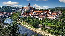 رحلات   التشيك رحلات فى  التشيك عروض سياحيه إلى التشيك