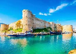 Travel to  Cyprus Tours in  Cyprus Travel Offers to Cyprus