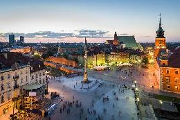 Travel to  Poland Tours in  Poland Travel Offers to Poland