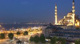 Travel Offer Istanbul Istanbul 06 Days