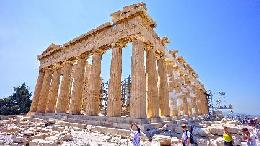 Travel OfferGreece Athens 6 Days / 5 Nights..
