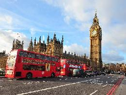 Travel to  England Tours in  England Travel Offers to England