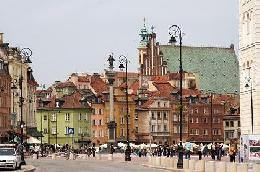 Travel to  Poland Tours in  Poland Travel Offers to Poland