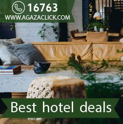 Best Hotel Deals